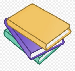 Messy Stack Of Books Transparent Background Book Clipart Png Download #3458029 PinClipart