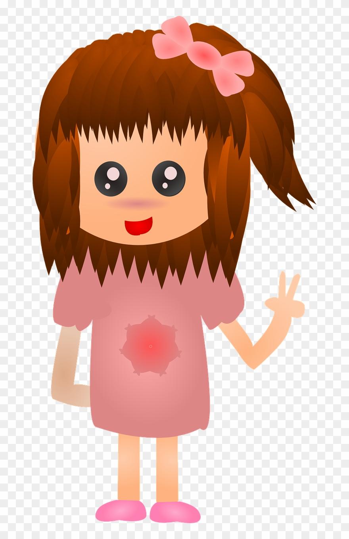 Gambar Animasi Paud Anak Perempuan Dan Lelaki