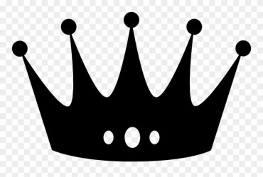 crown svg clipart pinclipart quality resolution middle