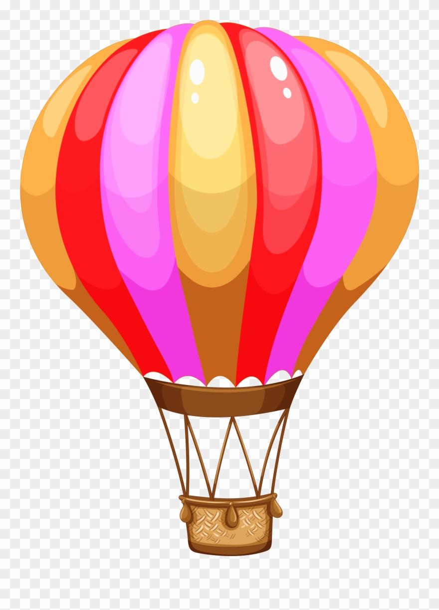 Balon Udara Kartun Png : balon, udara, kartun, Balon, Cake,, Illustrations, Balloon, Clipart, Transparent, (#430110), PinClipart