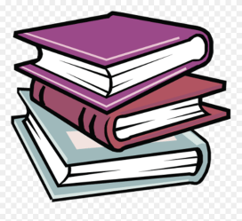 Free Book Clipart Transparent Book Images And Book Book Clipart Png Download #5194636 PinClipart
