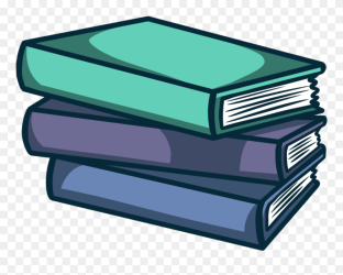 Free Book Clipart Transparent Book Images And Book Stack Of Books Png #5288506 PinClipart