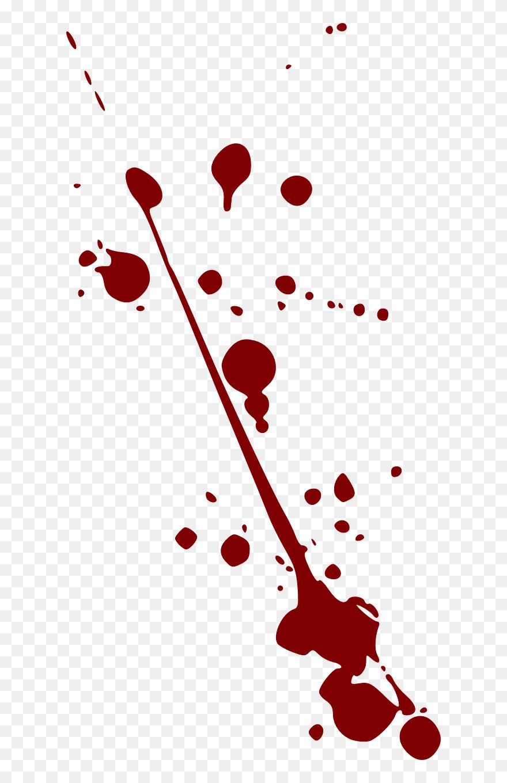 Blood Splat Gif : blood, splat, Murder, Transparent, Blood, Splatter, Clipart, (#5376360), PinClipart