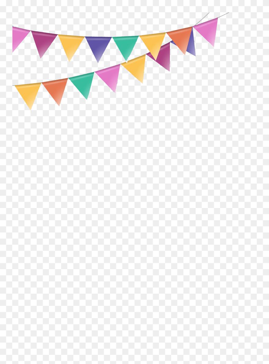 Birthday Border Clipart Free : birthday, border, clipart, Birthday, Borders, Border, Clipart, Transparent, (#5382531), PinClipart