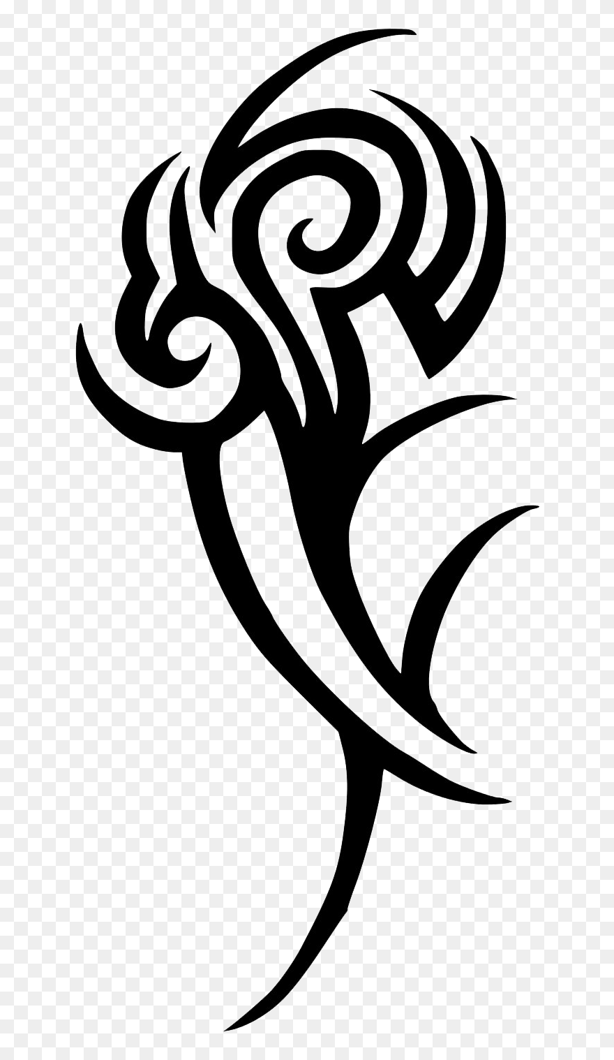 Tribal Tattoo Png : tribal, tattoo, Tribal, Tattoos, Transparent, Photo, Tattoo, Design, Clipart, (#5556584), PinClipart