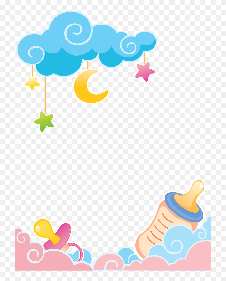 Baby Boy Png : Frame, Clipart, (#5642480), PinClipart