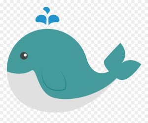 Download Whale Png Transparent Images 38 Pics Free Animal Sea Cartoon Png Clipart #669227 PinClipart