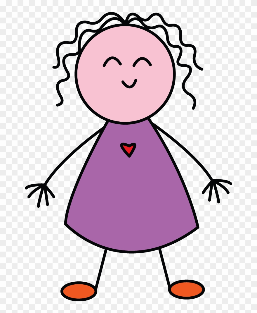 Kid Drawing Clipart : drawing, clipart, Disturbed, Drawing, Little, Simple, Clipart, (#694602), PinClipart