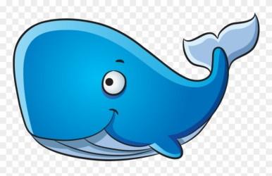 Humpback Whale Clipart Porpoise Whale Cartoon Png Transparent Png #696956 PinClipart