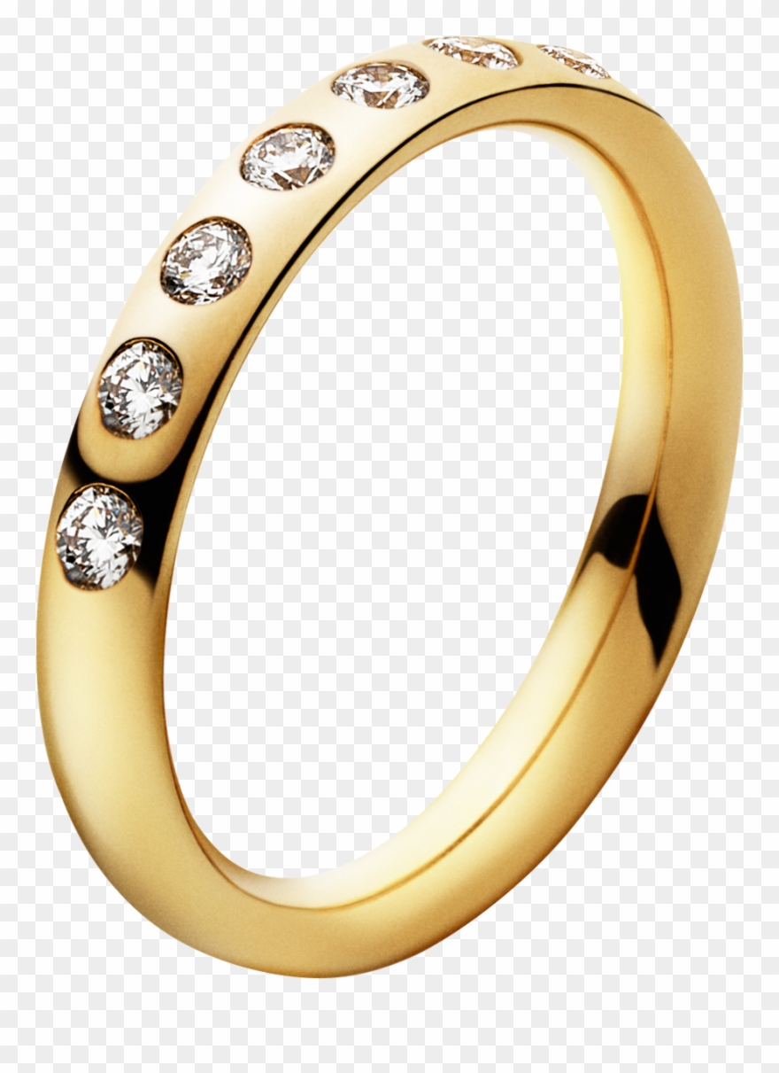 Gold Ring Clipart : clipart, Clipart, Necklace, Georg, Jensen, Magic, Ring,, Brilliants, Download, (#726729), PinClipart