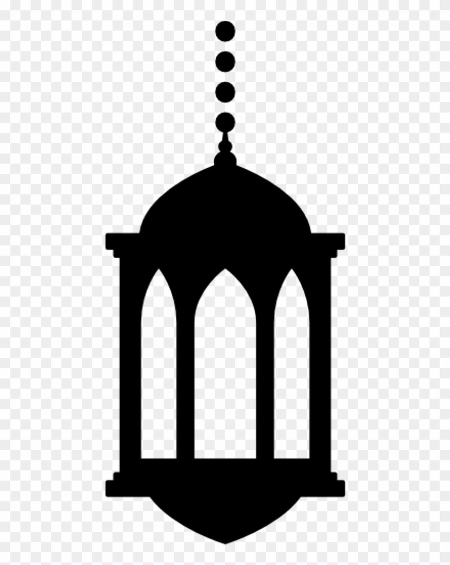 Ramadhan Lamp Png : ramadhan, Silhouette, Ramadan, Lantern, Clipart, (#749244), PinClipart