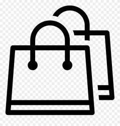 Shopping Bag Png Shopping Bag Png Icon Clipart #842533 PinClipart