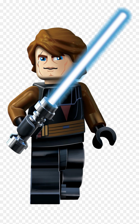 Lego Star Wars Obi Wan Icon : Anakin, Skywalker, Fandom, Powered, Clipart, (#844265), PinClipart