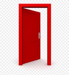 Open Door Clipart Open The Door Png Transparent Png #90191 PinClipart