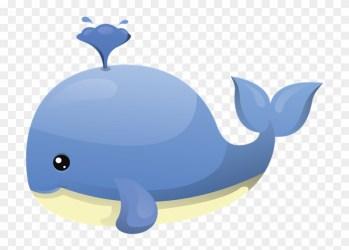 whale baby clipart cute cartoon sick stencil spoiler clipground