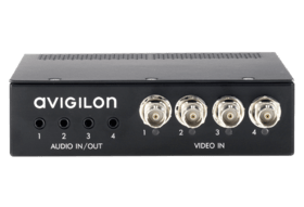 Analog Video Encoders