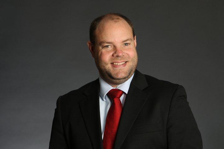 Morten Therkildsen pin conference