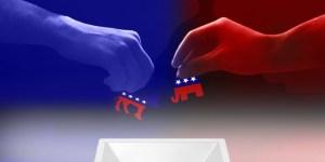 News Feed izbori u SAD