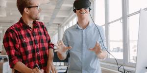 Virtuelna realnost Šta brendovi trenutno rade blog