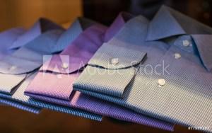 Fabric shirts