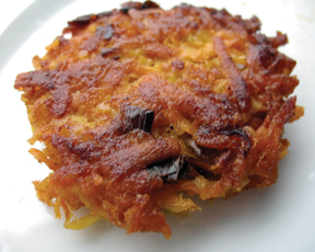 sweet potato latkeweb