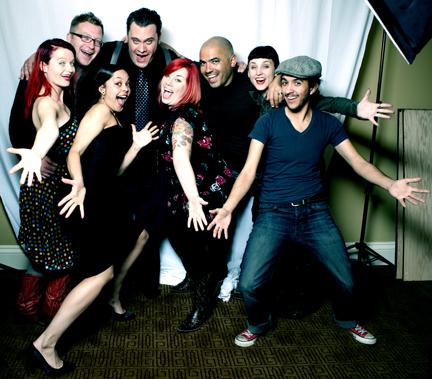 Save Our Souls Cast Photo