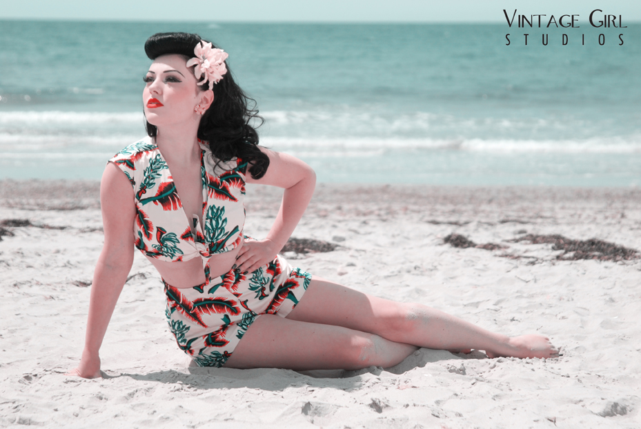 Vintage Girl Studios Boston-Providence Pinup Photographer (6)