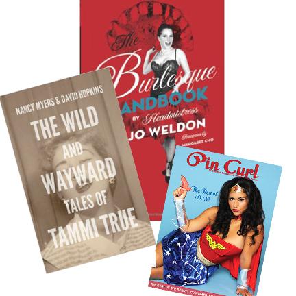 BurlesqueBooks