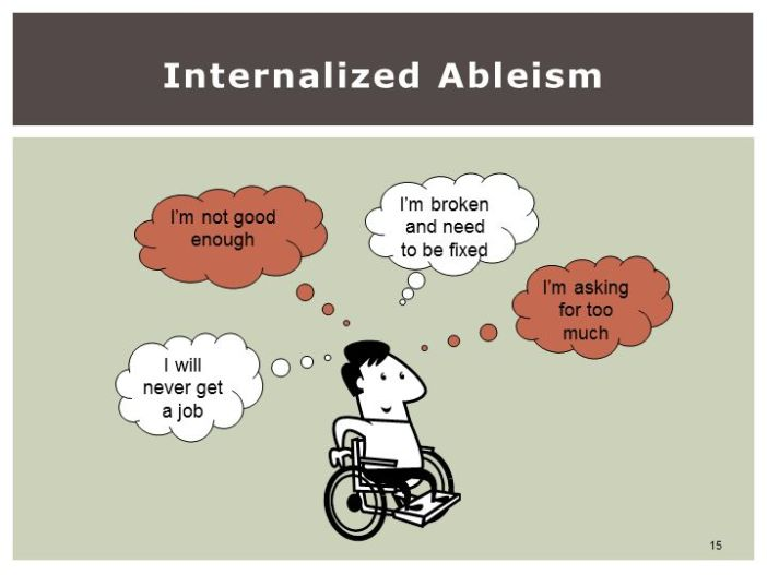 Internalized