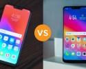 Perbedaan Realme C1 dan Oppo A3S