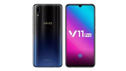 Kelebihan dan Kekurangan Vivo V11 Pro
