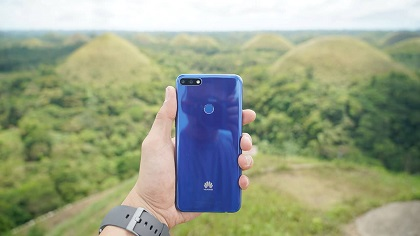 Kelebihan Huawei Nova 2 Lite