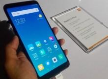 Kelebihan dan Kekurangan Xiaomi Redmi 5 Plus