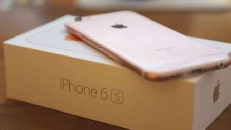 Kelebihan dan Kekurangan iPhone 6s