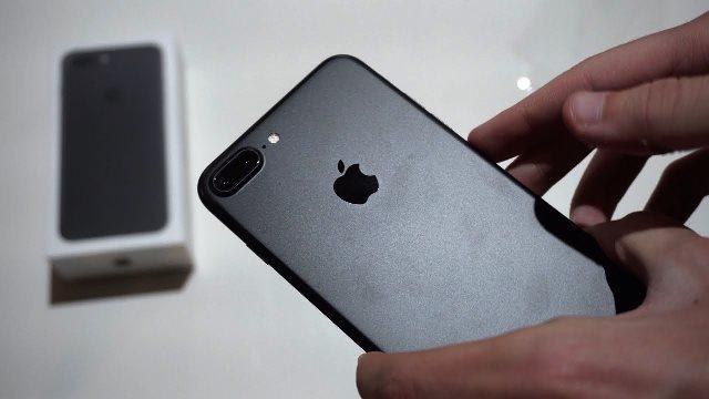 Kelebihan Dan Kekurangan Iphone 7 Plus Ponsel Apple Premium