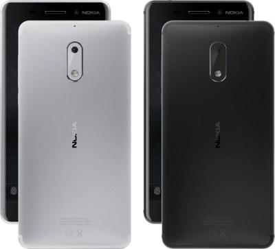 Kelebihan dan Kekurangan Nokia 6