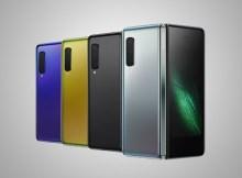 Kelebihan dan Kekurangan Samsung Galaxy Fold