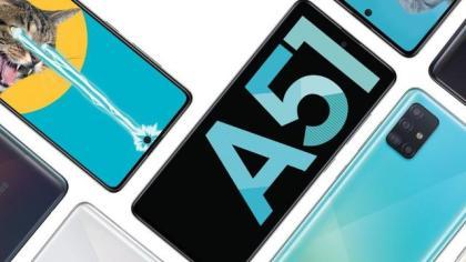 Kelebihan dan Kekurangan Samsung Galaxy A51
