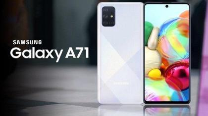 Kelebihan dan Kekurangan Samsung Galaxy A71