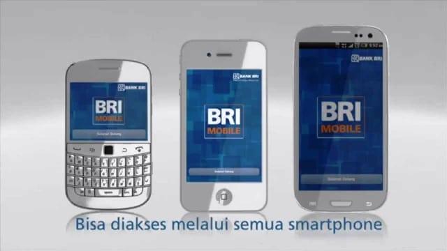 Cara Daftar Internet Banking Bri Lewat Hp Android Smartphone