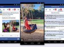 Cara Download Video Di Facebook Lite