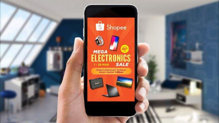 Cara Kredit Hp Di Shopee Panduan Cicilan Handphone Online Lengkap