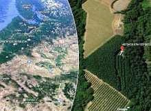 Cara Melacak Lokasi No HP dengan Google Earth