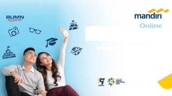 Cara Mendaftar Mandiri Online Registrasi Aktivasi Termudah