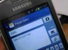 Cara Cek Saldo BRI Lewat SMS