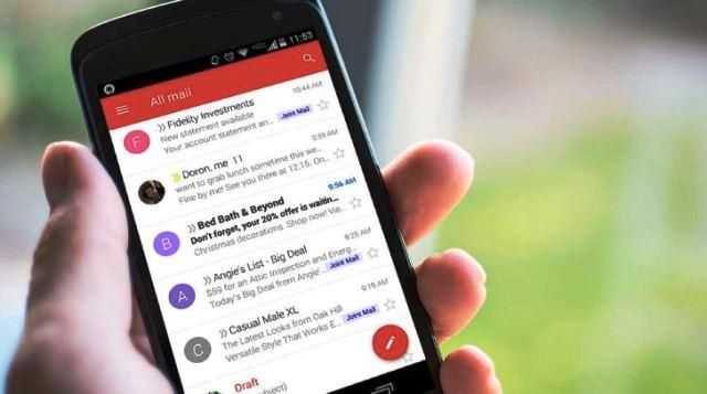 Cara Mengganti Password Gmail Yang Lupa Dengan 4 Metode