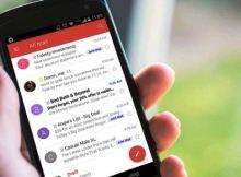 Cara Mengganti Password Gmail yang Lupa