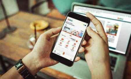 Cara SMS Banking BNI