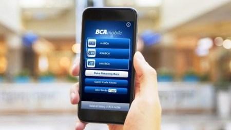 Cara Transfer M-Banking BCA