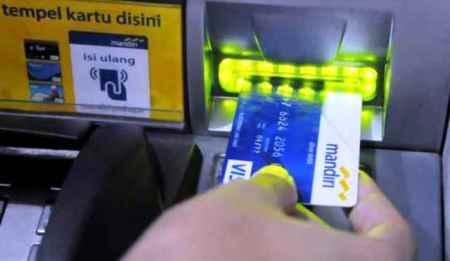 Cara Transfer dari Mandiri ke BCA Via ATM